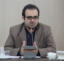 محمد حری - مدیر کل  دفترفنی،امور عمرانی و حمل و نقل و ترافیک